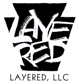 Layered LLC logo