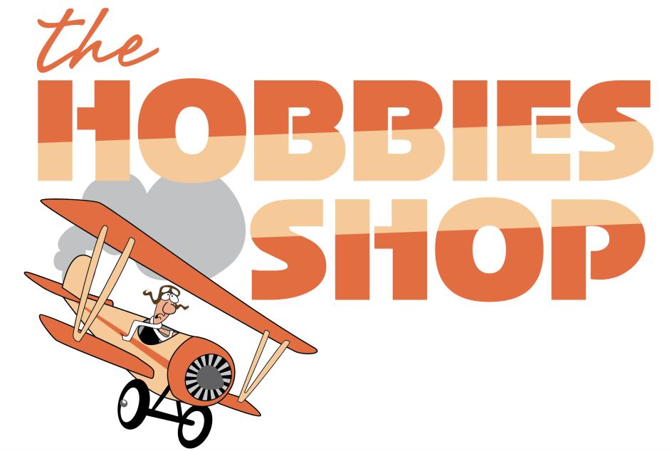 hobbie shop main logo